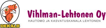 Vihlman-Lehtonen Oy